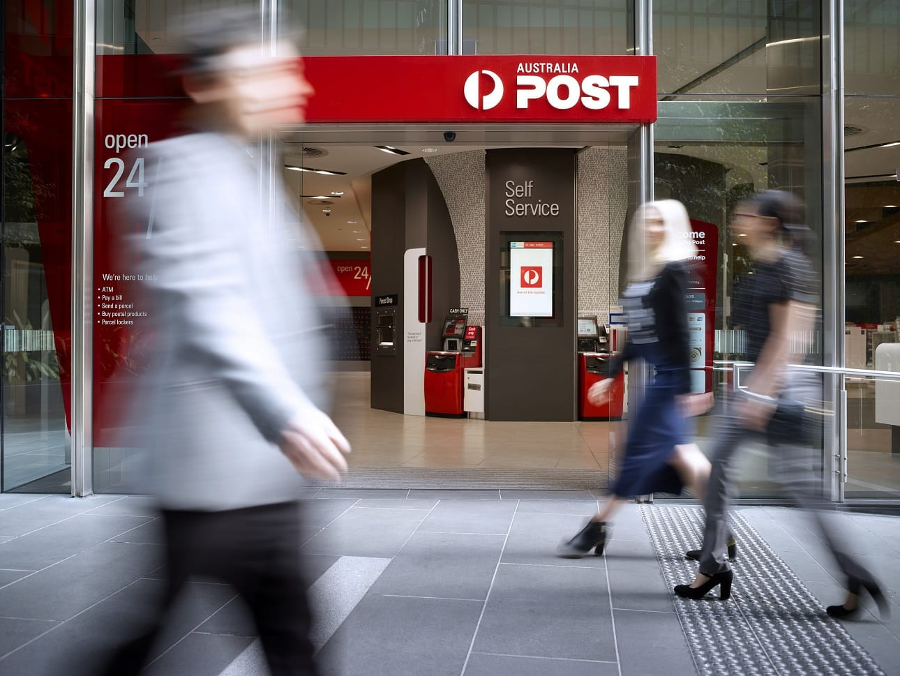 COVID-19 Notification 30-March-2020 Australia Post helping to keep Australia connected