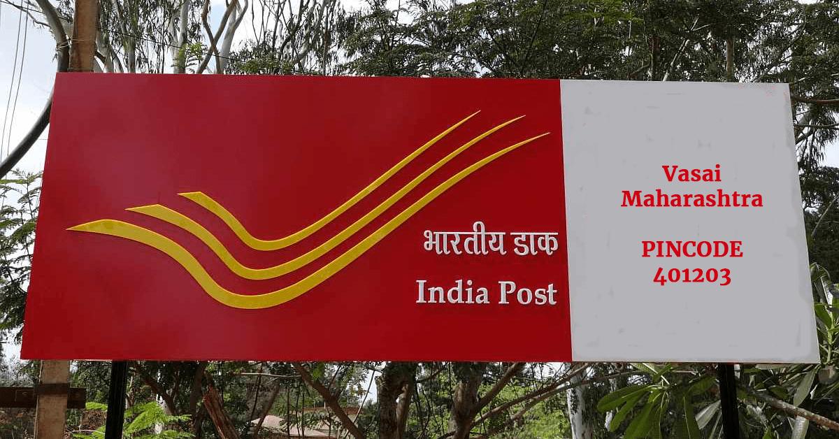 Post Office in Vasai 401203