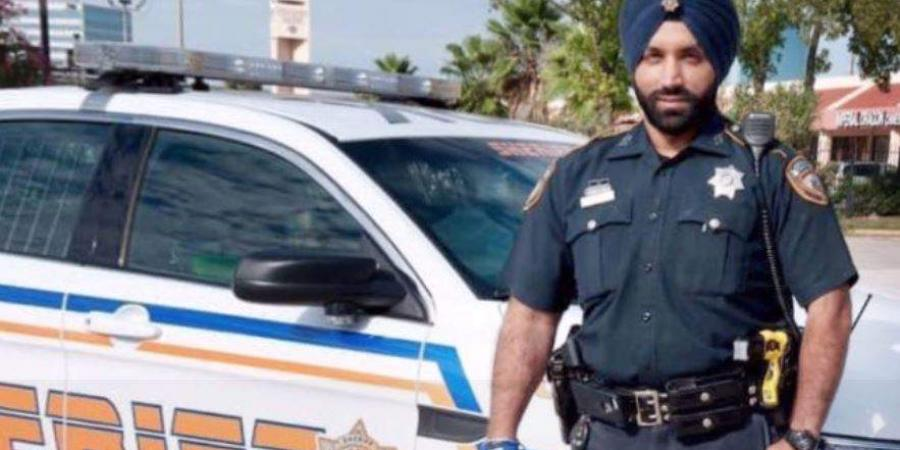 US House of Representatives pass legislation to honour Sikh cop
